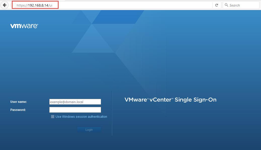 vSphereClients 2